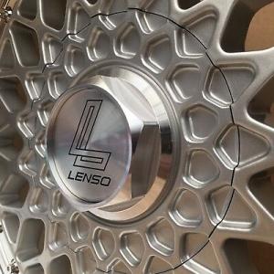 Sonderdeckel BSX EVO Aluminium