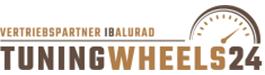 Tuningwheels 24 IB ALURAD Vertriebspartner